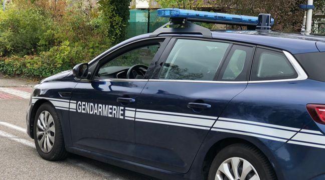Un cadavre, dissimulé dans un emballage, découvert dans un appart en Isère
