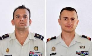 Deux militaires ont été tués et deux gendarmes grièvement blessés mercredi par balles lors d'une opération conjointe armée/gendarmerie contre des chercheurs d'or clandestins en Guyane, un épisode d'une violence inédite dans la lutte contre l'orpaillage illégal.