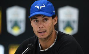 Nadal déclare forfait au Masters 1000 de Paris.