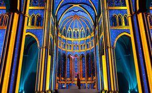 Le spectacle Lyon née de la lumière qui devait être joué du 22 octobre au 11 novembre en la cathédrale Saint-Jean de Lyon est reporté d'un an.