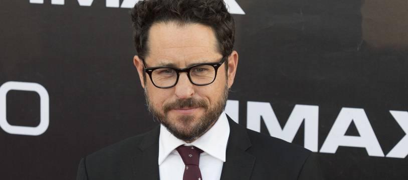 Le réalisateur et producteur J.J. Abrams