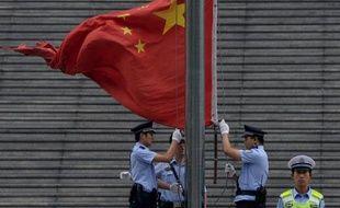 Six enquêteurs qui avaient infligé une séance de torture mortelle à un responsable chinois ont été condamnés à des peines de 4 à 14 ans de prison, une affaire rare illustrant les abus de la police interne du Parti communiste.