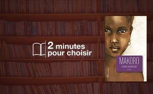 « Makoro » par Florence Malmassari chez HD Ateliers Henry Dougier (14 €, 130 p.)