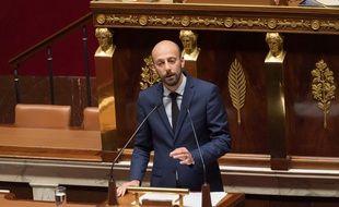 Stanislas Guerini, délégué général LREM.