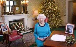 La reine Elisabeth va mieux mais inquiète tout de même les Britanniques