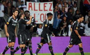 Marseille, courageux pour revenir de 2-0 à 2-2 sur la pelouse de Fenerbahçe, et plus encore Bordeaux, très facile vainqueur du FC Bruges (4-0), et Lyon, qui a dominé le Sparta Prague 2-1, n'ont pas raté jeudi leurs débuts dans la phase de poules de l'Europa League.