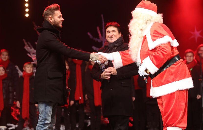 ouverture marché de noel strasbourg 2018 anggun Marché de Noël: Les stars qu'on veut voir à Strasbourg pour lancer  ouverture marché de noel strasbourg 2018 anggun