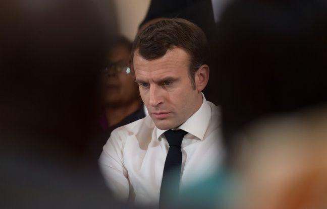 VIDEO. Pourquoi les conseillers d'Emmanuel Macron quittent l'Elysée: «Emmanuel Macron est très doué pour faire le vide autour de lui»