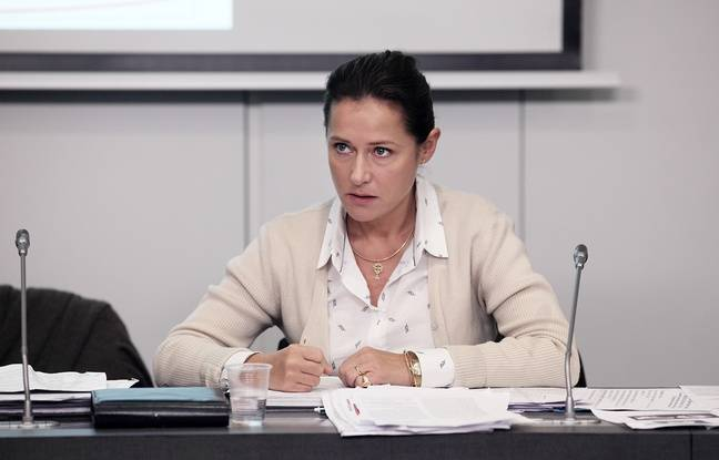 Sidse Babett Knudsen et Benoît Magimel dans «La Fille de Brest» d'Emmanuelle Bercot