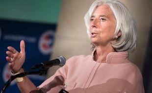 Une équipe du Fonds monétaire international (FMI) doit arriver mardi en Ukraine pour discuter d'un plan d'aide avec les nouvelles autorités qui ont requis son assistance financière, a annoncé le Fonds lundi.