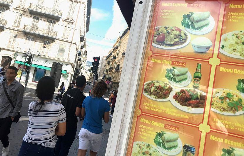 Nice : Etudes ou business, la Côte d'Azur séduit davantage de Chinois