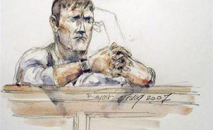 La cour d'assises spéciale de Paris, qui juge Yvan Colonna accusé de l'assassinat de Claude Erignac, se transportera en Corse dimanche sur les lieux de l'assassinat du préfet, à Ajaccio, a-t-on appris jeudi auprès du parquet général.