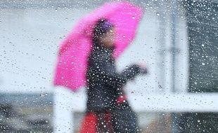 Des chercheurs génèrent de l'électricité à partir de gouttes de pluie