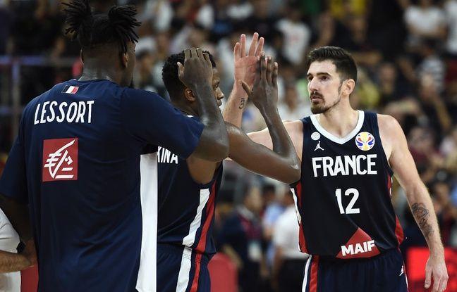 PODCAST. « Minute Papillon ! » : L'exploit des Bleus en Coupe du monde de basket, les stars de l'horreur et la pâtisserie à la télé