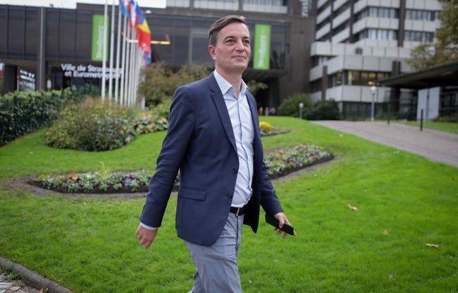 Municipales 2020 à Strasbourg : Alain Fontanel officiellement investi par LREM, fait face à sa première controverse