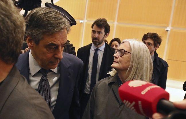 Affaire Fillon: Le procès de François et Penelope Fillon peut-il vraiment être rouvert?