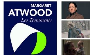 Les Testaments Ressuscite The Handmaid S Tale Grace A