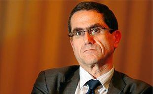 Philippe Amouyel , ancien directeur général, va rester directeur de son laboratoire.