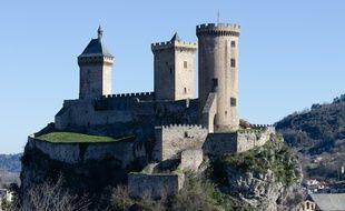 L'Ariège a enregistré son premier cas confirmé de coronavirus le 15 mars 2020.
