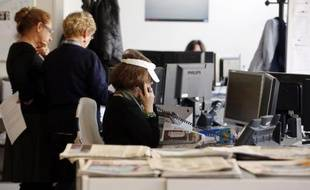 Près de deux Français sur trois sont favorables à une remise à plat du régime des 35 heures, mais seulement après accord avec les syndicats, révèlent un sondage Ifop à paraître dans Sud Ouest Dimanche