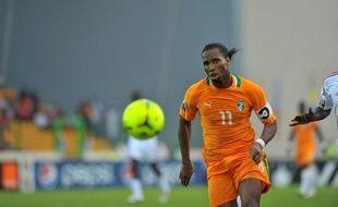 Empruntée et timorée, la Côte d'Ivoire, l'une des grandes favorites de la CAN-2012, n'a pas spécialement brillé pour ses débuts dans la compétition mais a assuré l'essentiel en dominant le Soudan grâce à un but de Didier Drogba (1-0), dimanche à Malabo (groupe B).