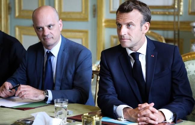 Coronavirus EN DIRECT : Emmanuel Macron doit se rendre dans une école de Poissy ce mardi...