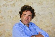Philippe Buisson, maire de Libourne (Gironde)