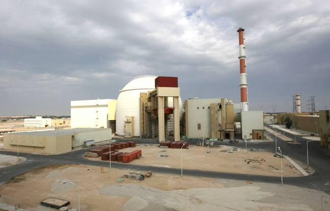 648x415 seule centrale nucleaire iran bouchehr sud remise service
