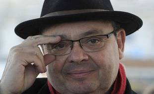 L'homme politique marseillais (PS) Patrick Mennucci, le 2 mars 2013, à Marseille.