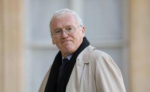 Jean-Bernard Lévy à la tête d'Electricité de France (EDF), dont il est le PDG depuis fin 2014.
