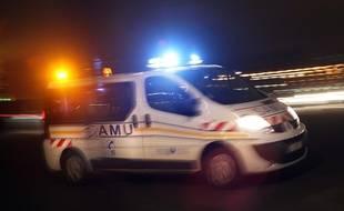 Un coupe et leur bébé de deux mois sont dans une urgence absolue après avoir été percutés par un adolescent de 16 ans à Lyon.
