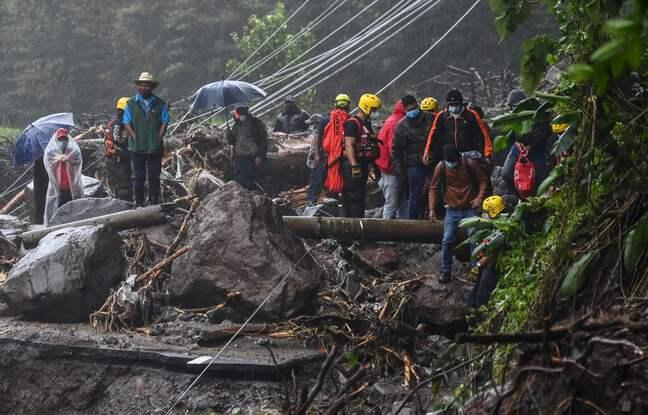 648x415 ouragan eta pres de 180 morts ou disparus en amerique centrale