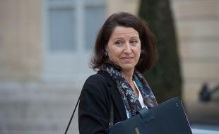 Agnès Buzyn, le 6 février 2019.