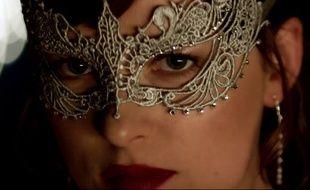 Extrait de la bande-annonce de «Cinquante nuances plus sombres» avec Dakota Johnson