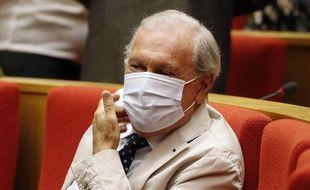 Jean-François Delfraissy, président du Conseil scientifique a donné les indications du Conseil concernant la gestion de la crise sanitaire dans les mois à venir.