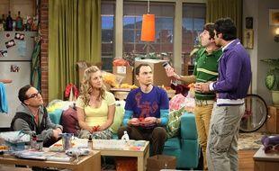 «The Big Bang Theory» s'est terminée en mai 2019.
