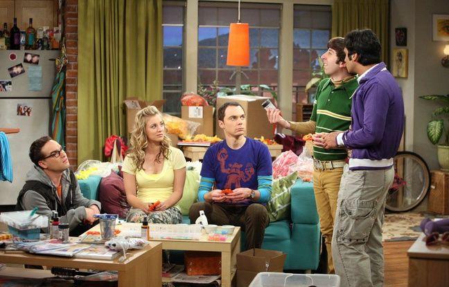 WarnerMedia récupère les droits de «The Big Bang Theory» pour HBO Max