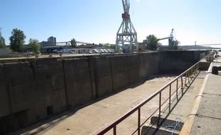 A l'occasion des Journées du Patrimoine, vous pourrez partir à la découverte du port de Bordeaux et de ses infrastructures