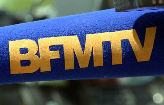 Marseille: BFMTV assigne en justice un afficheur varois accusé de dénigrer sa marque