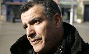 Magyd Cherfi, chanteur de Zebda, auteur compositeur interprète.