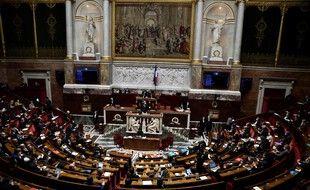 L'Assemblée nationale a voté une première fois non contre un texte déterminant pour la sortie de crise sanitaire