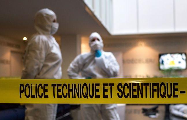 La police scientifique appelle à la grève la nuit de la Saint-Sylvestre
