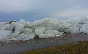 Un tsunami de glace - Le Rewind