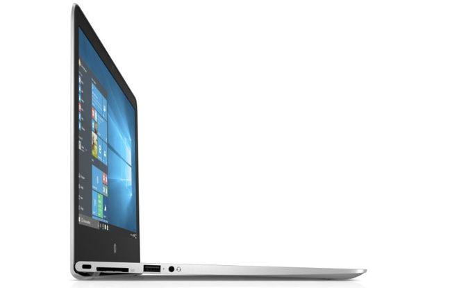Disponible en octobre, le Envy 13 de HP répond à des exigences précises, notamment en termes d'affichage (jusqu'à Quad HD).