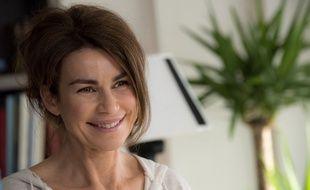 Valérie Kaprisky dans la série «Sections de recherche».