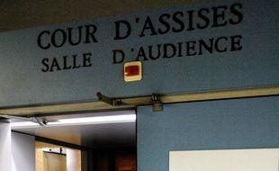 La cour d'assises des Yvelines. (Illustration)