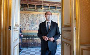 Le Premier ministre Jean Castex a promis les moyens nécessaires au financement d'outils de lutte contre les violences conjugales.