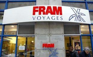 """Fram, l'un des principaux tour-opérateurs français en proie à d'importantes difficultés financières ces dernières années, est aujourd'hui """"en plein redressement"""", déclare le président de son directoire mardi dans la Dépêche du Midi."""