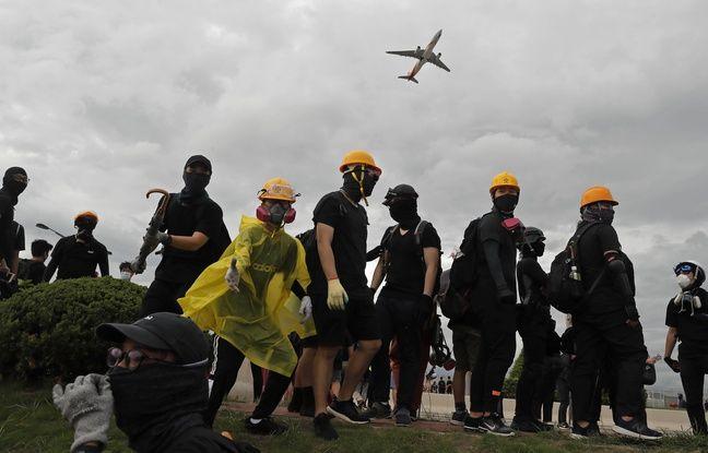 Crise à Hong Kong : Blocage du métro, boycott... Les manifestants poursuivent leurs actions face au pouvoir chinois