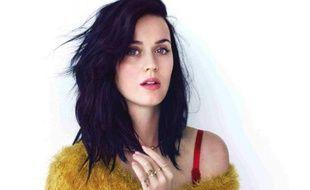 Katy Perry sort Prism, son troisième album, le 21 octobre 2013.